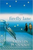 Cover of Firefly Lane