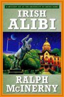 Irish Alibi