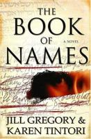 The Book of Names