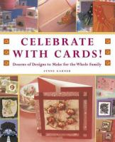 Celebrate With Cards!