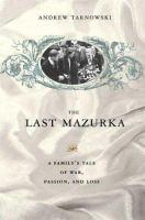 The Last Mazurka