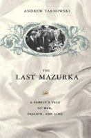 The Last Mazurka