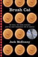 Brush Cat
