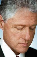 In Search of Bill Clinton