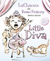 Cover of Little Diva