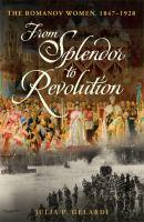 From Splendor to Revolution
