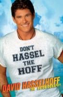 Don't Hassle the Hoff