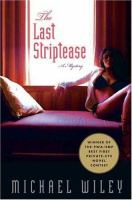 The Last Striptease