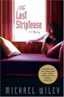 The Last Striptease