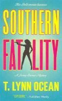 Southern Fatality : A Jersey Barnes Mystery