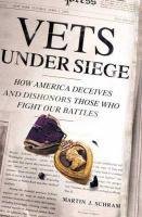 Vets Under Siege