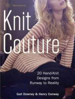 Knit Couture