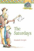 The Saturdays, by Elizabeth Enright