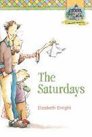 The Saturdays, by Elizabeth Enright