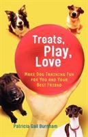 Treats, Play, Love