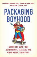 Packaging Boyhood