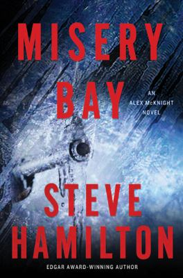 Cover image for Misery Bay