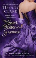 Secret Desires Of A Governess