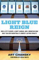 Light Blue Reign