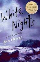 White nights : a thriller