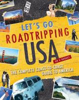 Let's Go Roadtripping USA on A Budget