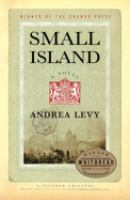 Image: Small Island