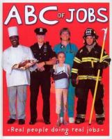 ABC of Jobs People Do
