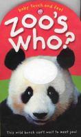 Zoo's Who?