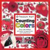 Counting colors : over 500 hidden pictures to search for, sort and count