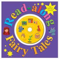 Read-along Fairy Tales
