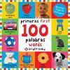 Primeras 100 palabras = First 100 words.