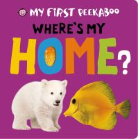 Where's My Home?