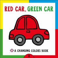 Red Car, Green Car
