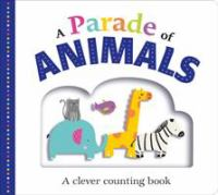 A Parade of Animals