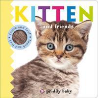 Kitten and Friends