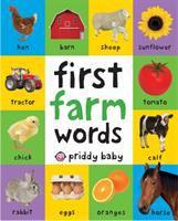 First Farm Words