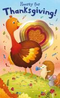 Hooray for Thanksgiving!