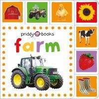 Mini Tab Books: Farm.