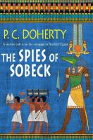 Spies of Sobeck