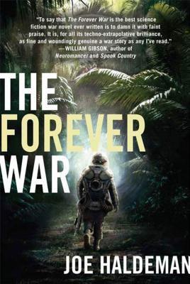 Forever War cover