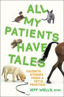 All My Patients Have Tales