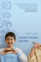Everything Asian