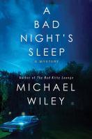 Bad Night's Sleep