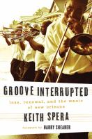 Groove Interrupted