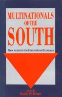 Multinationals of the South