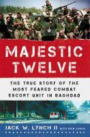 The Majestic Twelve