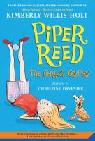 Piper Reed, the Great Gypsy