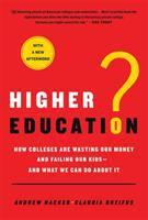 Higher Education?