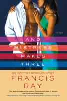 And Mistress Makes Three