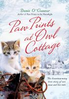 Paw Prints at Owl Cottage